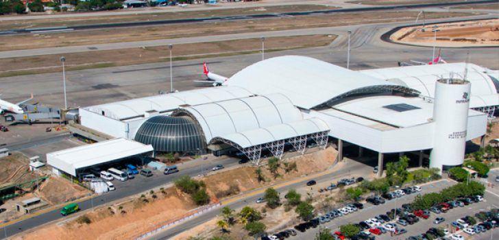 Traslados para aeroportos